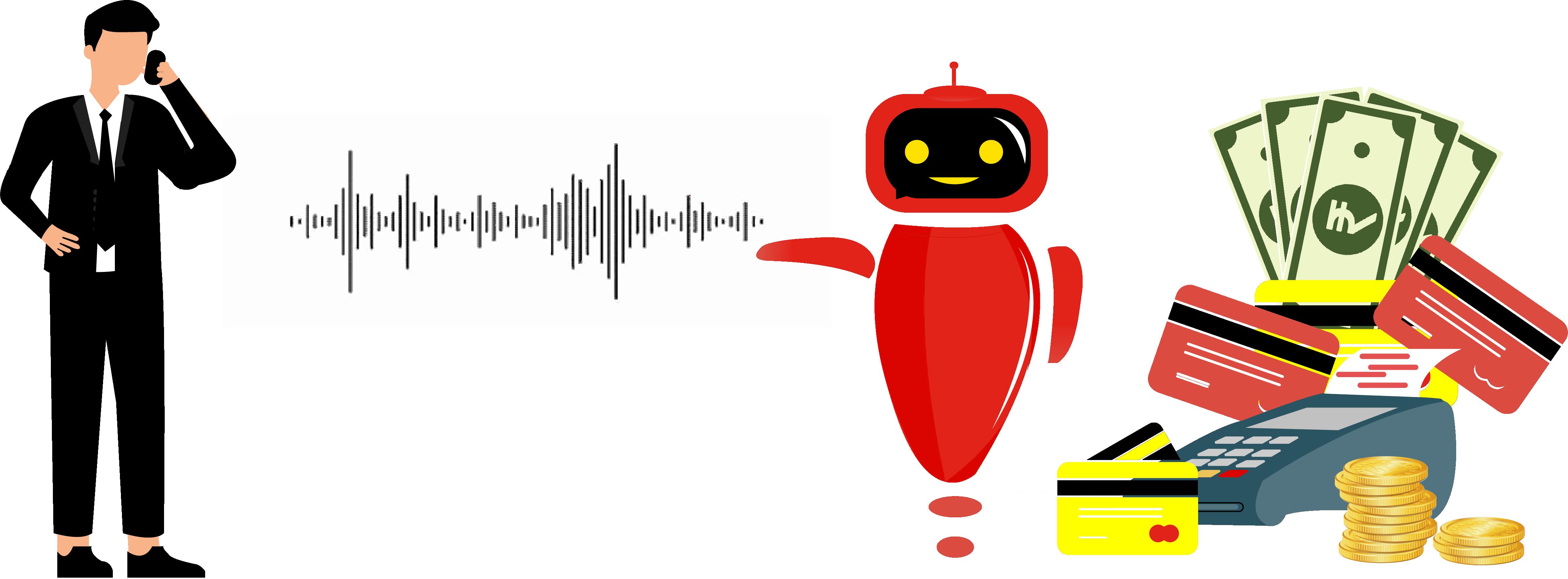 Kwantics AI speech solutions providing customer satisfaction