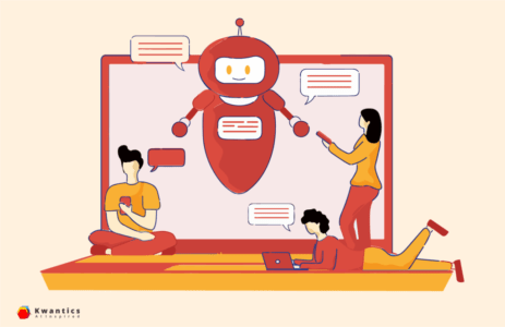 How Artificial Intelligence is Changing The E-commerce Landscape, Kwantics