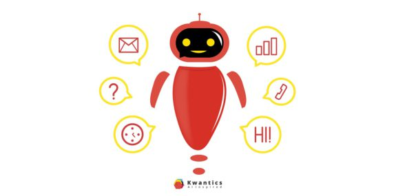Voice bot identifying and analyzing customer queries